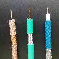 RG6 coaxial cable70 ohms