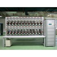 China Semi-Automatic - Manual Operation Single Phase Electric Meter Test Equipment on sale