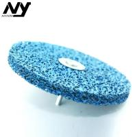 4 Inch Abrasive Quick Change Abrasive Discs Metal Wood Plastic Surface Treatment Manufactures