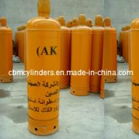ISO3807 Asbestos-Free Acetylene, C2h2 Cylinders for sale