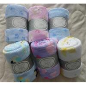 Printed baby blanket Manufactures