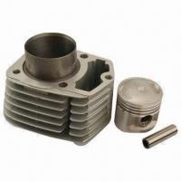 Cylinder Block for Motorcyle, with Good Appearance Manufactures