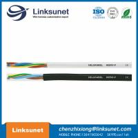 H05W - F 3G , 2.5mm2 BK Wire And Cable BS Standard Helukable Bare Copper Conductor Manufactures