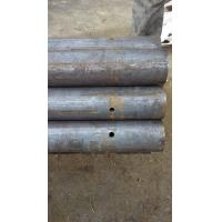 N80-Q Grade Plain End Seamless Casing Pipes for sale with impact test under -20dgr Manufactures
