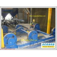 Centrifugal Spinning pipe Machine for Concrete Pipes LWC200-1500 Manufactures