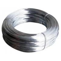 Fencing 500 MPa 1mm Zinc Coated Steel Wire Coil Customized ISO9001 Certification Manufactures