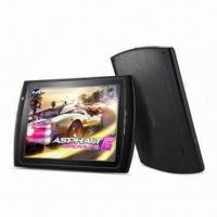 "Android 2.2 800MHz 512MB/8GB 8"" Capacitive Touch Screen Tablet PCs, Wi-Fi Dual-camera HDMI Bluetooth Manufactures"