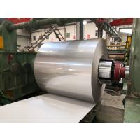 400 Series Stainless Steel Sheet Coil Corrosion Resistance 0.18-2.0mm Manufactures