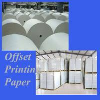 offset printing paper of high quality china Manufactures