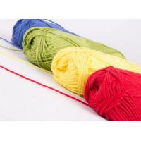 Quality Customized Fancy Ring Spun Nylon Acrylic Wool Hand Knitting Yarn for Knitting, for sale