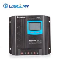 China Wholesale new MPPT 12/24V 30A Solar Charge Regulator with USB on sale
