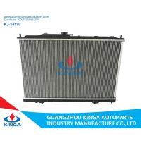 Quality After Market Type Mitsubishi Car Radiator 12 Months Warranty Mb906092 for sale