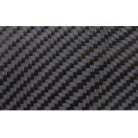 Matte finish 3K plain/twill carbon fiber sheet Manufactures