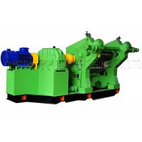 China 55kw Rubber Calender Press , Rubber Making Machine CE SGS ISO Approved on sale