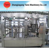 carbonated filling machine Manufactures