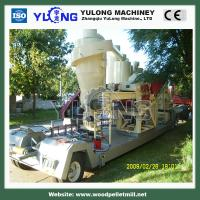 pto driven wood chipper Manufactures