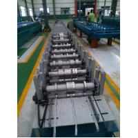 China Down PipeRoll Forming Machine / Low Carbon Steel Pipe Making Machine on sale