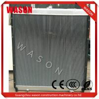 China Excavator Spare Parts High Quality Water Radiator For Carterpillar 193-2767 OLD on sale