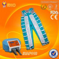 portable lymph drainage pressotherapy machine for body slimming Manufactures