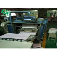 China Computer Paper Custom Carbonless Forms , 9.5''X11'' Carbonless Paper For Laser Printers on sale