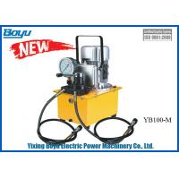 China 1.5KW Hydraulic Pump With There DIfferent Motive Power Motor Gasoline Diesel on sale