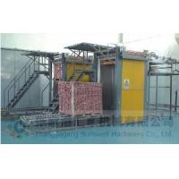 Can Depalletizer Manufactures