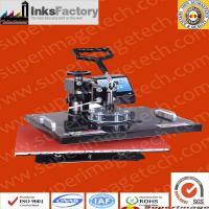 Head-Shaking High Pressure Heat Press Machine Manufactures