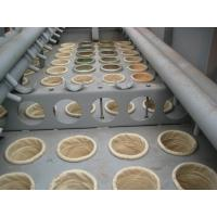 Dust Collection Filter Bags Cement Kiln Smoke Dust Collector Filters P84 Filter Bag D160 x 6000mm Manufactures