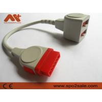 Buy cheap GE Dual channel IBP cable adapter from wholesalers