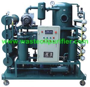 transformer oil regeneration machine Manufactures