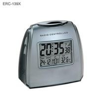 Digital Radio Controlled Alarm Clock Manufactures