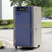 Custom Stainless Steel Industrial Drying Oven Forced Hot Air Circulation Manufactures
