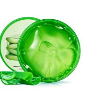 China 92% Extract Aloe Vera Soothing Gel Anti Bactericidal / Inflammatory Make Skin Healthy on sale