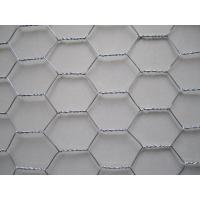 Profeessional 1 Inch Galvanized Hexagonal Wire Mesh Netting For Rabbit Cage Manufactures