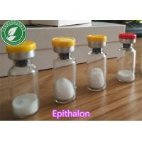 High Quality Peptides 10mg Epithalon Epitalon For Anti Aging CAS 307297-39-8 Manufactures