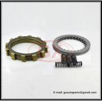 Motorcycle parts Clutch Disc Plate Kits Gasket Spring Honda TRX400EX TRX 400EX 1999~2013 Manufactures