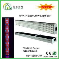 Hydroponic Led Plant Grow Lights 900mm Waterproof For Greenhouse Manufactures