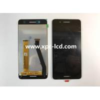 China For HTC Desire 728 LCD touch screen Black wholesale