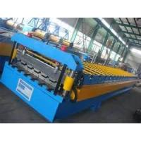 China High Strength metal  forming machine, cold roll forming machine with Fully automatic on sale