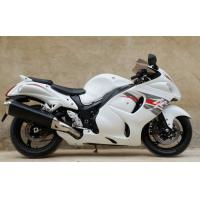 6 Speed 16 Valve 1300cc TSCC High Powered Motorcycles Liquid Cooled Manufactures