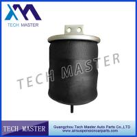 Heavy Trucks Parts Rubber Air Spring Bellow Car Suspension Assembly For Trailer IVECO 7501206686 Manufactures