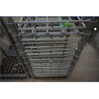 1.4857 Material Basket with Base Trays & Boccoles for Heat-treatment Furnaces EB3134 Manufactures