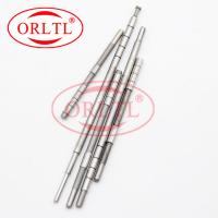 Denso Slivery Steel Piston Common Rail Injector Stem Control Valve Rod Manufactures