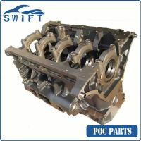 Quality 4D56 Engine Block for Mitsubishi for sale