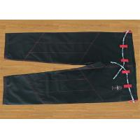 Embroidery Academy Brazilian Jiu Jitsu Gis Light Adult Black Bjj Uniform Pants Manufactures