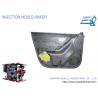 Buy cheap OEM / ODM Auto Door Trim Moulding Plastic Door Shell / Car Door Panel from wholesalers