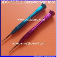 3DS 3DSLL Screwdriver tool repair parts Manufactures