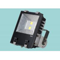 Ip66 120W Led Flood Lights Outdoor High Power For Gymnasium / Building Manufactures