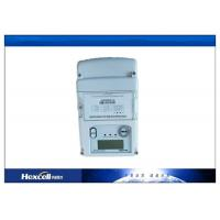 Three Phase Four Wire Energy Meter Active and Reactive Battery Capacity ≥