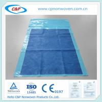 hot good quality medical mayo stand cover with reinforcement Manufactures
